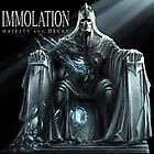 Immolation - Majesty And Decay (2010) - Used - Compact Disc