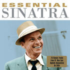 Frank Sinatra ESSENTIAL Best Of 75 Songs GREATEST HITS COLLECTION New 3 CD