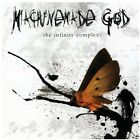 Machinemade God - Infinity Complex [CD New]