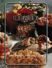 The Kellogg's Cookbook , HC/Spiral, 1978, 1st edition / 1st printing