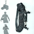 Quick Release Single Shoulder Camera Neck Strap Belt for Canon Nikon Sony Pentax