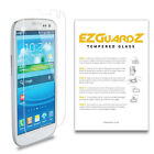 NEW EZguardz Premium Real Tempered Glass Screen Protector For Samsung Galaxy S3