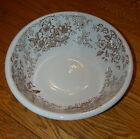 F Winkle and Co Wash Basin Bowl Byron Brown Transferware