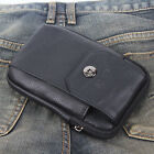 New Phone Case KOREA 39 Galaxy S4 Leather Belt Loop Pouch Pocket Wallet Purse
