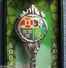 Vintage  Souvenir Spoon from Ireland