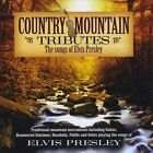 Craig Duncan - Country Mountain Tributes: Elvis Presley [CD New]