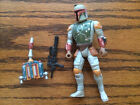 1995 LFL Kenner Star Wars Boba Fett  Action Figure with Weapons