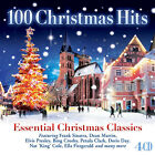 100 Christmas Hits ESSENTIAL HOLIDAY COLLECTION Classic Music Songs NEW 4 CD