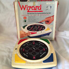 VINTAGE 1984 VTECH ELECTRONIC WIZARD GAME BY VTECH *WORKS*