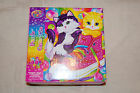 Lisa Frank 48 Piece Cat Puzzle