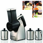 Morphy Richards 48401 Electric Processor Food/Slicer/Grater/Shredder/Salad Maker