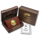 2013 W 1 oz Proof Gold Buffalo Coin with Box and Certificate SKU 74031