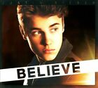 1 CENT CD Believe [Deluxe Edition] - Justin Bieber SEALED