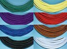 1.0mm Silk Covered Aluminium Wire - Vintage look, jewellery, Pocher upgrade 4m