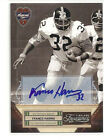 Franco Harris Cards, Rookie Card and Autographed Memorabilia Guide 30