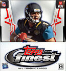 2014 TOPPS FINEST FOOTBALL 8 BOX HOBBY CASE FACTORY SEALED NEW