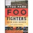 Foo Fighters: Skin and Bones - DVD Region 4 Brand New Free Shipping
