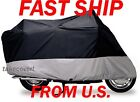 Motorcycle Cover Honda Helix CN 250 Scooter NEW  XL