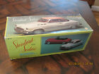 Vintage 70's Chinese Friction TIN Toy CAR * Buick Plymouth Chrysler