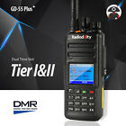 2x Baofeng UV-5RA V/UHF 136-174/400-520MHz Dual-Band Two-way Radio Walkie Talkie