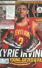 Kyrie Irving Rookie Cards and Autograph Memorabilia Guide 46