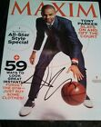 Tony Parker Cards, Rookie Cards and Autographed Memorabilia Guide 53