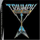 Triumph - Allied Forces [CD New]