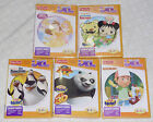 FISHER PRICE IXL LEARNING GAME NEW (LOT OF 5)