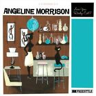 Angeline Morrison - Are You Ready Cat? [CD New]
