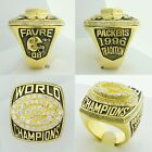 1996 Green Bay Packers NFL Super Bowl Championship Replica Ring - Brett Favre