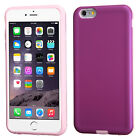 Purple/Pink Advanced Armor Case Cover For APPLE iPhone 6 Plus
