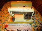 KENMORE SEARS sewing machine  1703  case accessories VGC