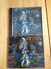 BB Steal On The Edge CD 80's Hard Rock Def Leppard