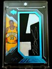 07-08 KEVIN DURANT UD BLACK ROOKIE RC PATCH AUTO #1 1!!!!