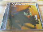 Waysted - Save Your Prayers (CD 2007) TYKETTO UFO VAUGHN BRITNY FOX PETE WAY