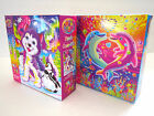 Lisa Frank Colorful Dancing Dolphins & Tikanni & Roary Two 45 Piece Puzzle New