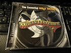 The Essential Molly Hatchet by Molly Hatchet (CD 2003 Epic/Legacy) southern rock