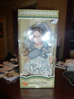 Doll Timeless Treasures Limited Edition Fine Porcelain Doll - Katherine