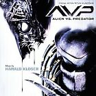 Soundtrack - Alien Vs Predator (2004) - Used - Compact Disc