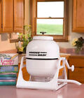 Manual Washing Machine Laundry Hand Wash Camping RV Apartment Dorm Clean Clothes