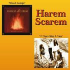 Harem Scarem - Mood Swings/If There Was A Time [New CD]