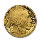 2011 W 1 oz Proof Gold Buffalo w Box  COA SKU 61602
