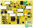 Sharp LC-60LE650U Power Supply / LED Board RUNTKB109WJQZ