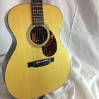 Martin OM-21 NEW Acoustic Guitar with Case FULL WARRANTY