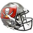 TAMPA BAY BUCS 2020 Riddell Speed NFL Authentic Football Helmet