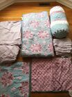 Pottery Barn Brooklyn Quilted Bedding