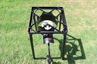 CONCORD Single Burner Outdoor Stand Stove Cooker w/ Regulator Brewing Supply