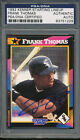 1992 Kenner Starting Lineup Frank Thomas PSA/DNA Certified Authentic Auto *1229