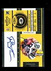 2011 Playoff Contenders Autograph #174 Ryan Taylor RC Packers B78 000