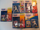 STARTING LINEUP 5 FIGURES LOT baseball 1991 Jose Canseco 1993 Mark McGwire more